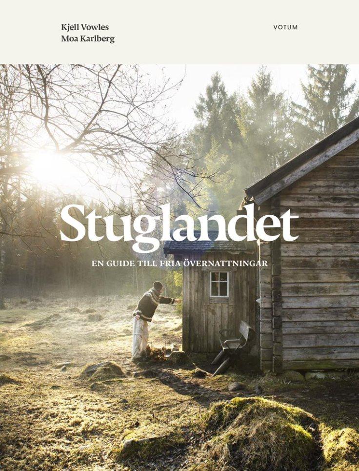 """Boken """"Stuglandet"""""""