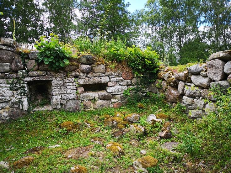 Här låg helige Ottos kapell