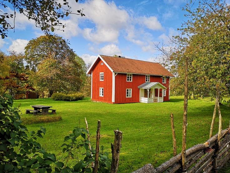 Almesåkra hembygdsgård