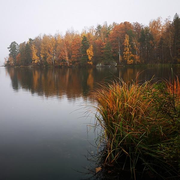 Fiskaretorpsåsen Eksjö